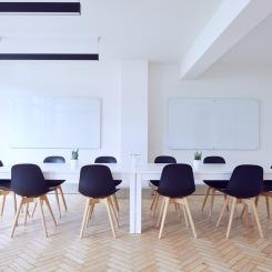 poslovni prostor- jednostavnost