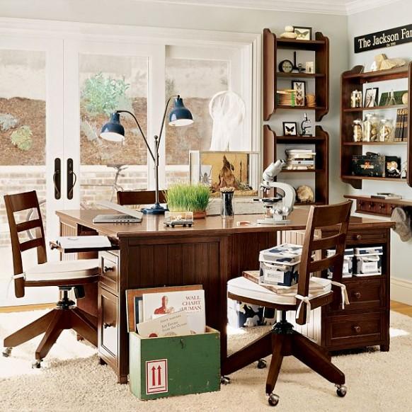 dark-wood-study-room-582x582