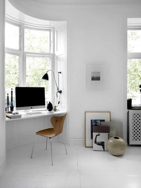 23-a-Scandinavian-bedroom-windowsill-is-used-as-a-home-office-space