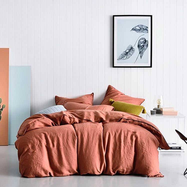 https://www.adairs.com.au/bedroom/quilt-covers-coverlets/home-republic/vintage-washed-bedlinen-terracotta/