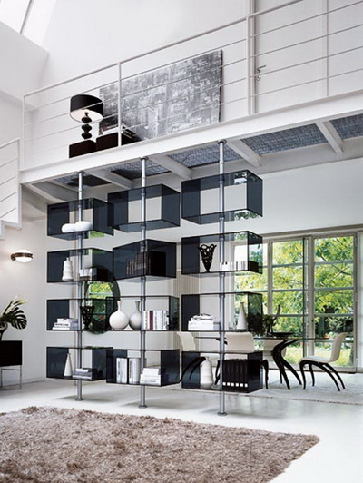 Shelving-system-Room-deviders-in-Domino-Collections-from-Porada