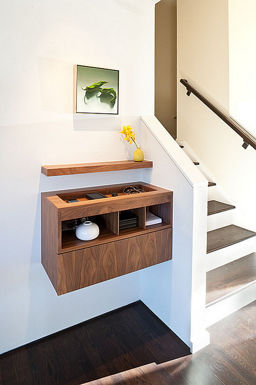 minimalist-entryway-suspended-table