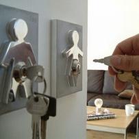 amazing_key_holder