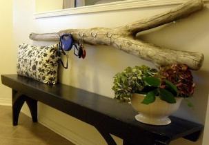 diy-driftwood-key-holder
