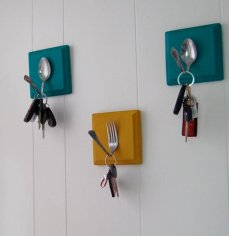 kitchen-ustensil-key-rack
